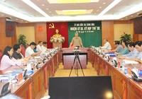 Đề nghị cảnh cáo cựu Bộ trưởng Vũ Huy Hoàng