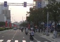 Bộ Công an trả lời về làn đường, phần đường