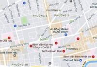 Tên đường ở Sài Gòn xưa được đặt như thế nào