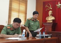 Theo dõi chặt chẽ vụ Công an Yên Bái bắt phóng viên