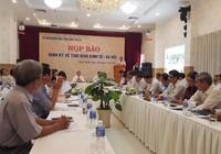 Bình Thuận gửi rất nhiều văn bản vụ nhận chìm bùn cát