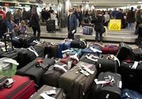 Bộ trưởng Thăng: 'Xấu hổ với tình trạng trộm cắp hành lý sân bay'