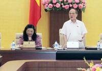 'Tồn tại lập lại nhiều lần, Bộ trưởng phải có trách nhiệm'