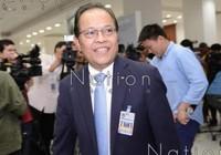 Chủ tịch LĐBĐ Thái Lan bị phạt tù vì gian lận phiếu bầu