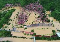 Hà Nội hỗ trợ Quảng Ninh 4 tỉ đồng khắc phục mưa lũ