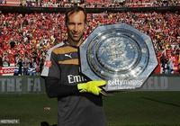 Hạ Chelsea 1-0, Arsenal nâng cúp Community Shield