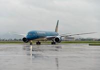 Vietnam Airlines nhận máy bay Boeing 787-9 đầu tiên