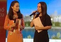 Ca sĩ hải ngoại Phi Nhung mua nhà ở Hà Nội