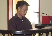 Giết người ở Lào rồi về Việt Nam đầu thú