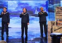 Nghe lại những bài hát Liên Xô – tình ca Nga trên tivi