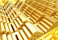 Vàng tăng vọt lên 34 triệu đồng/lượng