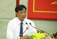 Chỉ huy trưởng BCH quân sự Hậu Giang được giới thiệu ứng cử phó bí thư tỉnh