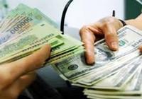USD tự do liên tục giảm, còn 22.360 VND/USD