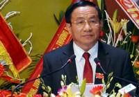 Hà Tĩnh có bí thư Tỉnh ủy mới