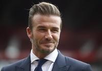 Beckham làm bóng đá tử tế ở Mỹ