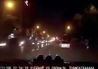 Có dấu hiệu gây rối trong vụ taxi đâm người trên cầu Bộc