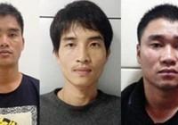 Bắt con tin đưa sang Trung Quốc đòi tiền chuộc