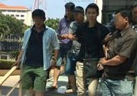 Đặc nhiệm Bình Thạnh 'cất vó' một lúc 15 tên cướp giật