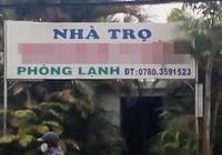 Đại gia mua dâm ở Cà Mau lại bị bắt
