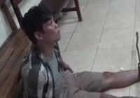 Kẻ cướp SH trên đường Phạm Văn Đồng sa lưới