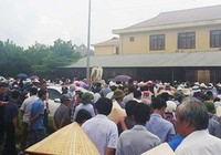 Công an cung cấp nhận dạng kẻ thảm sát ở Quảng Ninh