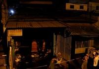 Thương tâm: Cháy nhà, 4 người trong gia đình tử vong