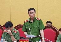 Bộ Công an thông tin vụ Yên Bái bắt phóng viên