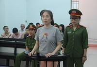 Đề nghị 8-10 năm tù đối với mẹ Nấm