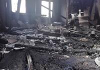 Cháy nhà trong hẻm ở Cần Thơ, dân hoảng loạn