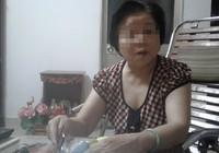 Bà cụ hưu trí bị công an dỏm lừa 100 triệu đồng