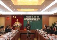 Ủy ban Kiểm tra kết luận vụ bà Quỳnh Anh ở Thanh Hóa