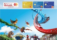 Cùng Sacombank MasterCard tận hưởng kỳ nghỉ 5 sao