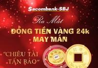 Ra mắt đồng tiền may mắn 'Chiêu Tài - Tấn Bảo'