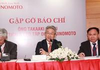 Ajinomoto tiếp tục khẳng định vị thế trong ngành công nghiệp thực phẩm