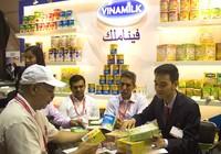 Vinamilk tiến sâu vào thị trường Trung Đông