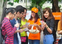Tiếp tục nhận khuyến mãi 'khủng' đầu năm từ Vietnamobile