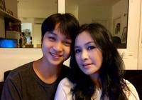 Thanh Lam khoe ảnh con trai đẹp như tài tử