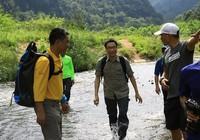 Cuộc phỏng vấn Phó Thủ tướng từ Sơn Đoòng