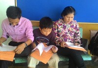 Bắt đầu nhận hồ sơ dự tuyển lớp 6 THPT Chuyên Trần Đại Nghĩa
