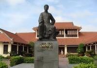 Tổ chức Lễ kỷ niệm cấp quốc gia 250 năm Ngày sinh Đại thi hào Nguyễn Du