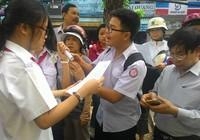 Khác biệt giữa đề thi Văn lớp 10 ở Hà Nội và TP.HCM