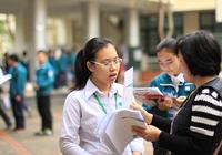 Thí sinh được cấp giấy báo dự thi mới nếu có sai sót