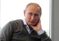 Putin chia sẻ chi tiết về đời tư