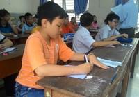 Nóng: Đã có điểm khảo sát vào lớp 6 trường Trần Đại Nghĩa