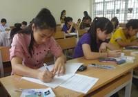Đón xem gợi ý giải đề các môn kỳ thi THPT quốc gia
