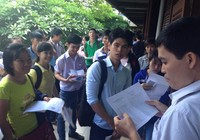 Xét tuyển vào các trường ĐH – CĐ năm 2015 như thế nào?