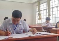ĐH Sư phạm TP.HCM huy động lượng giáo viên 'khủng' chấm thi