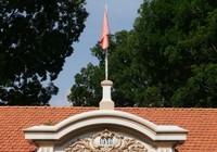 THPT Marie Curie: Nét đẹp cổ kính của ngôi trường trăm tuổi