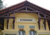 ĐH Sài Gòn - vẻ quyến rũ dịu dàng của ngôi trường trăm tuổi