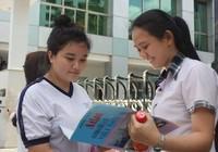 Mời tra cứu điểm thi THPT quốc gia trên Pháp Luật TP.HCM Online